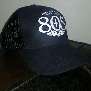Blonde 805 Hat